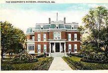 USA - Annapolis - Maryland