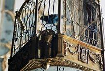 Timeless Elegance / Classic design, architecture, fashion & interiors.