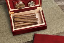 Cigars / by Anthony J