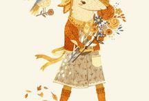 Little Kiddies book love / by Catherine Sheehan