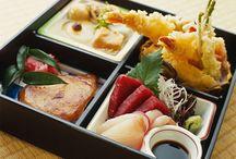 Japones food