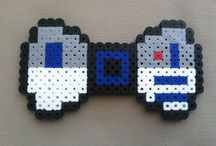 beads bows