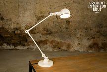 Inspirations JIELDE / Les célèbres lampes JIELDE déclinées dans toutes les couleurs et toutes les formes pour un intérieur déco incomparable !