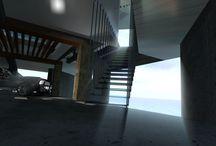 Apartment / Plannin-Design-Visualization