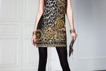 In Style: Versace / by Elaine Joyce Kochoa