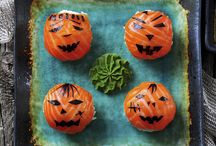 Japan Centre Halloween recipes / Celebrate the spookiest time of the year with our creative selection of Japanese recipes.