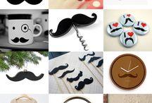 Onda Moustache♥