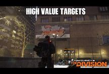 Tom Clancy's The Division / This board is for various content from The Division.