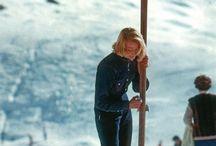 Ski Posters / Vintage