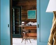 Barn doors gallery