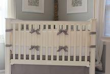 Nursery Ideas  / by Nicole Browning