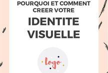 Creer son identité visuelle
