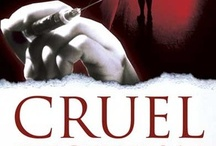 Cruel Deception by Gregg Olsen / The true story of a munchausen by proxy case by Gregg Olsen. / by Gregg Olsen