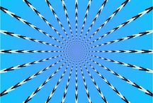 Illusion Op-Art