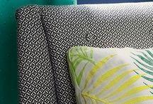 Camengo Fabric & Wallpaper