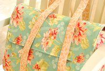 Naald & draad-Tassen! / de leukste tassen om zelf te maken