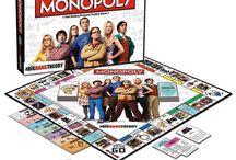 Jeux de sociétés / Jeux de cartes, Monopoly, puzzle etc.