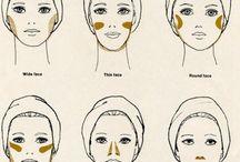 makeup / by Alex Albright