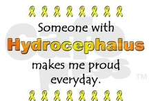Hydrocephalus / by Michelle Witbeck