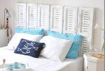 Sleep overs / Guest bedroom ideas