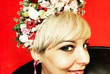 Slavic Boho Chic Headbands