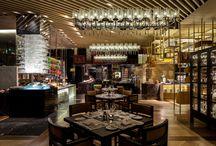 Hotel -Restaurant -