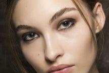 contemp makeup moodboard