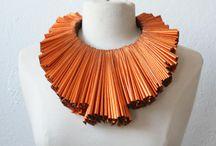 A-nov/dec jewelry ideas / by Nancy Sher Malone