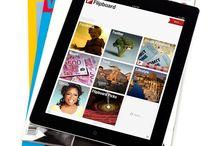 Favorite Apps / Mes applications informatiques préférées sur le web/cloud, ordinateur personnel, tablette, smartphone et smartwatch