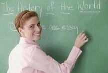 AP World History / History