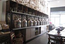 Un Bar à Huiles d'olive : Le Comptoir 0' Huiles à Marseille