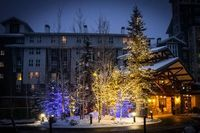 My Winter Wonderland Getaway at the Marriott Mountainside Resort in Park City, Utah / http://www.wanderingsearching.com/2014/11/my-winter-wonderland-getaway-at-the-marriott-mountainside-resort-in-park-city-utah.html    #Parkcity #Utah #winter #marriottmountainside #skiing #resort