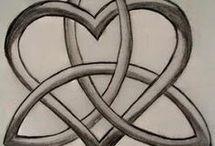 celtic symbole