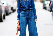 Idea jeans