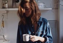 Morning Serenity