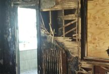 Fire Restoration - Bergenfield, NJ