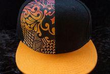 Snap Backs / Hats