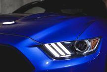 15' Mustang GT