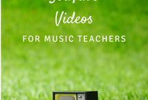 Music Education Videos / Great videos to enhance learning in the music classroom.