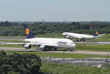 A380 z Prahy do Dubaje / Letenky do Dubaje