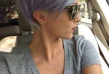 Color de pelo