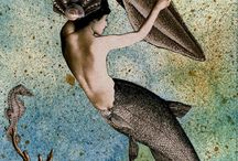 Mermaid - de Profundis