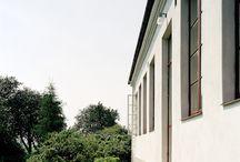 H- houses | בתים
