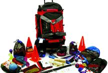 Team Training Kits / These kits can be used indoors or outdoors, making it great for enhancing classroom curriculum, camp programming, human resource departments, and off-site activities. Shop the entire collection at http://www.trainingwheelsgear.com/collections/training-kits.