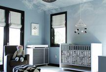 Nursery/Children room