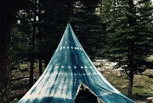 The Tranquil Tipi
