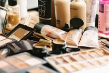 MAKEUP & CARE / passion for makeup, trends, cosmetics and packageing