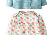 Kinder kleding en accessoires