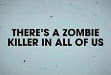 exercise {because zombies are coming} love / by Carrie Loves