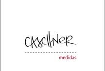 CASCHNER MEDIDAS